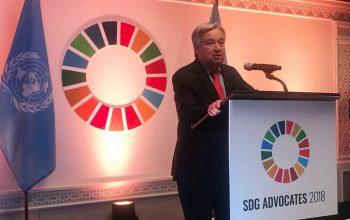 UN SDG Media Compact