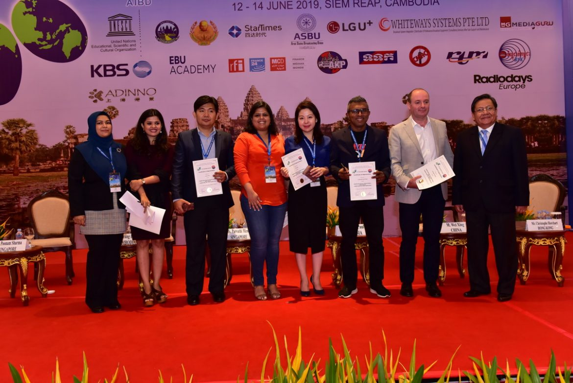 ROLE OF PARTNERSHIPS IN MEDIA MONETISATION PROCESS