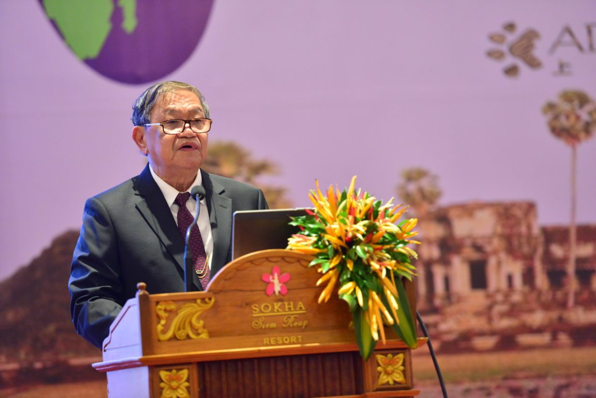 Cambodia's Information Minister Calls the 16th Asia Media Summit a Success