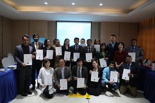 AIBD/CGTNC Regional Workshop on Convergent Journalism